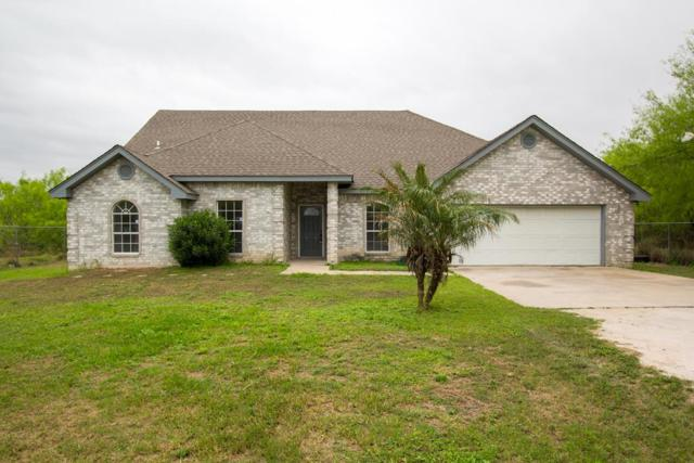 6300 N Rio Grande Care Road, Edinburg, TX 78541 (MLS #218173) :: Jinks Realty