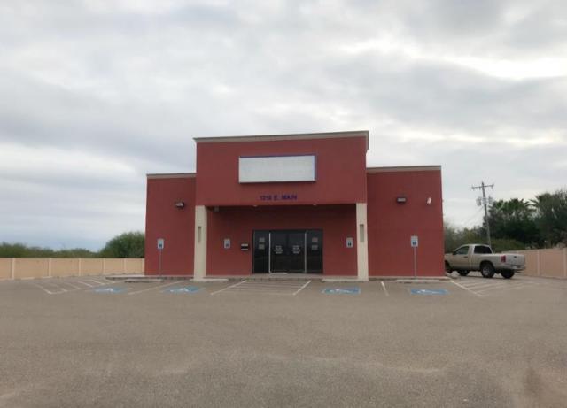 1310 E Alton Street, Alton, TX 78573 (MLS #218194) :: Top Tier Real Estate Group