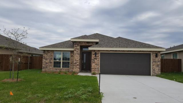 5137 Lost Creek Lane, Mcallen, TX 78504 (MLS #218260) :: Jinks Realty