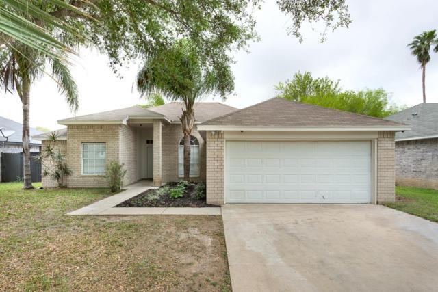 3916 Mynah Avenue, Mcallen, TX 78504 (MLS #218267) :: Jinks Realty