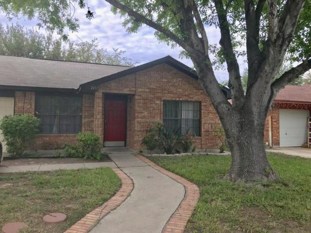 2437 N 31st Lane, Mcallen, TX 78504 (MLS #218273) :: Jinks Realty