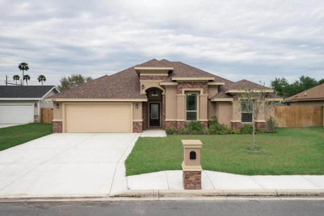 201 Stone Ridge Drive, Weslaco, TX 78596 (MLS #218292) :: Jinks Realty