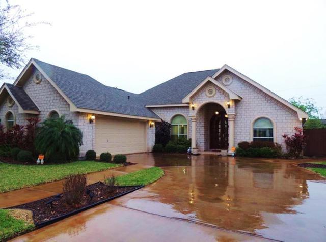 4712 Ebony Avenue, Mcallen, TX 78501 (MLS #218335) :: Jinks Realty