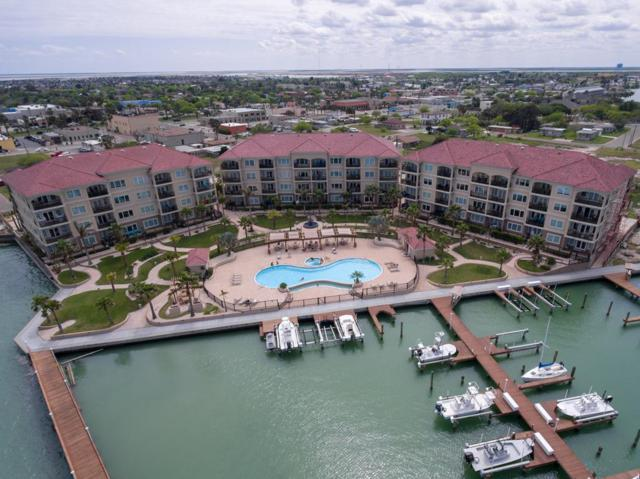 301 Houston #2404, Port Isabel, TX 78578 (MLS #218373) :: The Deldi Ortegon Group and Keller Williams Realty RGV