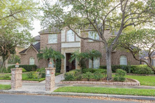 109 E Cardinal Avenue, Mcallen, TX 78504 (MLS #218381) :: Jinks Realty