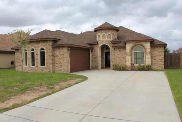 4912 Walnut Avenue, Mcallen, TX 78501 (MLS #218410) :: Jinks Realty