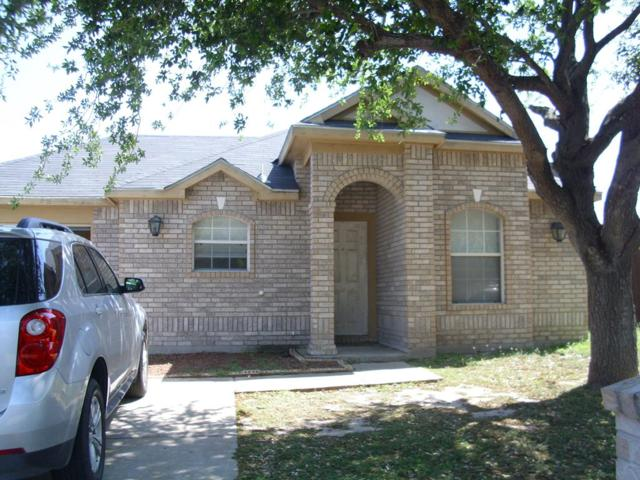 2712 N 40th Street, Mcallen, TX 78501 (MLS #218411) :: The Lucas Sanchez Real Estate Team