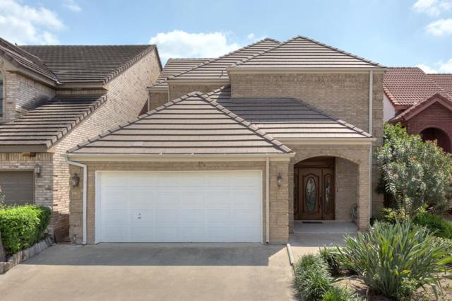 805 Cimarron Court, Mission, TX 78572 (MLS #218419) :: eReal Estate Depot
