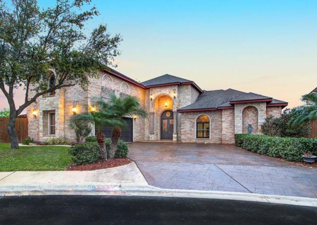 3908 Yellowhammer Avenue, Mcallen, TX 78504 (MLS #218420) :: The Lucas Sanchez Real Estate Team