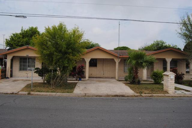 2413 Pecan Avenue, Mcallen, TX 78501 (MLS #218426) :: Jinks Realty