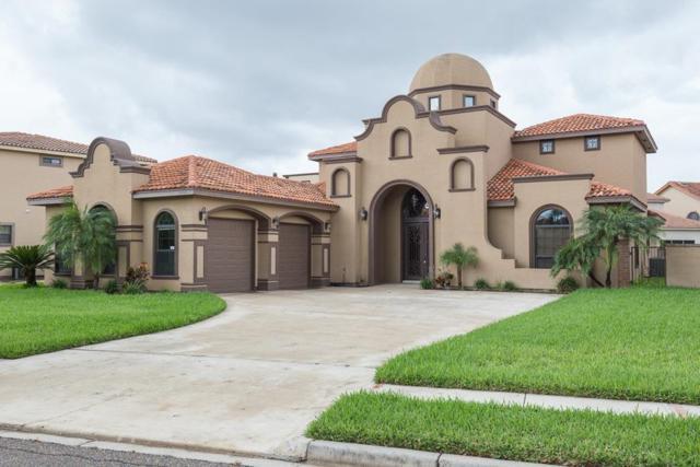 3809 El Jardin, Mission, TX 78572 (MLS #218435) :: The Deldi Ortegon Group and Keller Williams Realty RGV