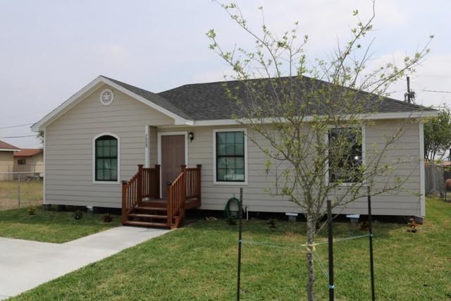 7009 S Lilia Street, Pharr, TX 78577 (MLS #218447) :: The Deldi Ortegon Group and Keller Williams Realty RGV