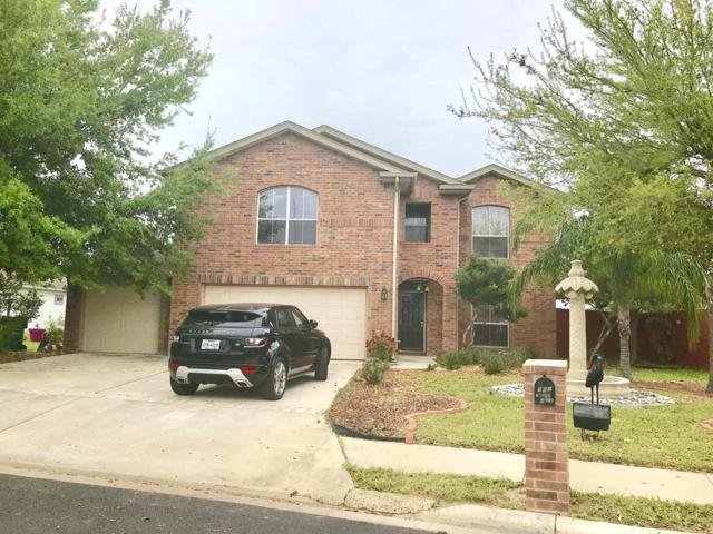 902 S Flag Street, Pharr, TX 78577 (MLS #218458) :: Jinks Realty