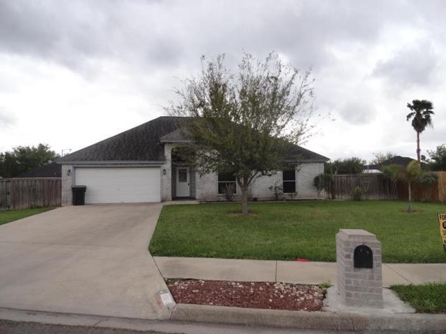 505 Frost Proof Drive, Weslaco, TX 78596 (MLS #218459) :: Jinks Realty