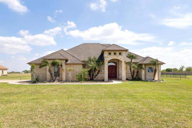 25141 Dukes Highway, La Feria, TX 78559 (MLS #218460) :: Jinks Realty