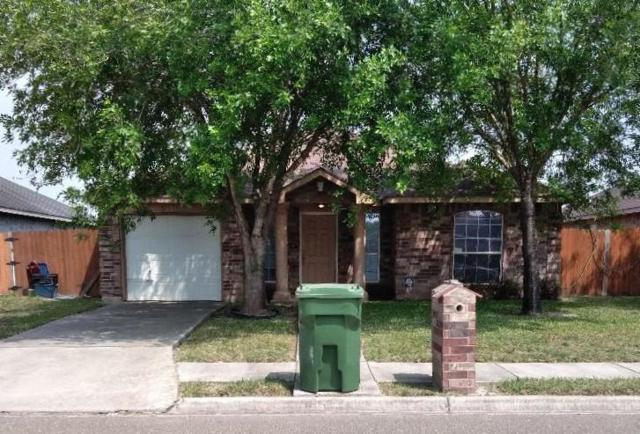 2811 Camelia Street, Hidalgo, TX 78557 (MLS #218468) :: Jinks Realty