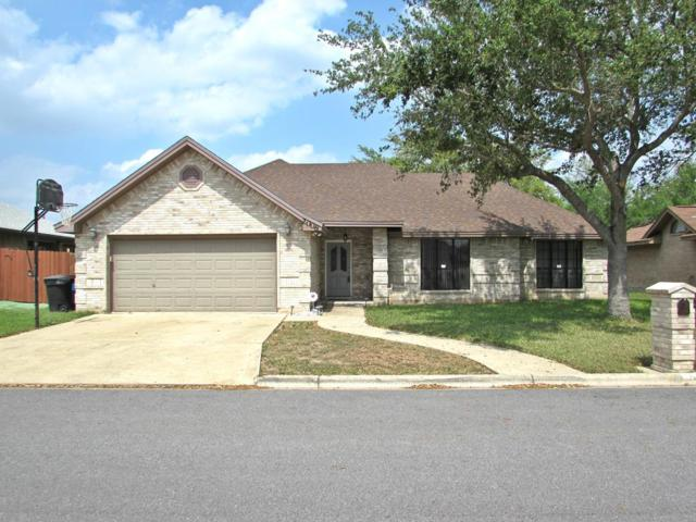 2008 Robin Avenue, Mcallen, TX 78504 (MLS #218489) :: Jinks Realty