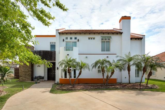 3705 S H Street, Mcallen, TX 78503 (MLS #218496) :: The Deldi Ortegon Group and Keller Williams Realty RGV