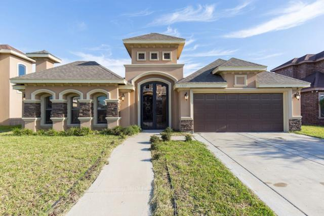 1327 Eva Street, Edinburg, TX 78539 (MLS #218528) :: Jinks Realty