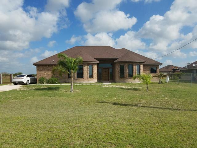 14718 E Davis Road, Edinburg, TX 78542 (MLS #218541) :: Jinks Realty