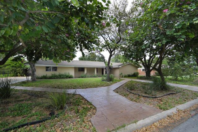 809 E Ithaca Avenue, Mcallen, TX 78501 (MLS #218543) :: Jinks Realty