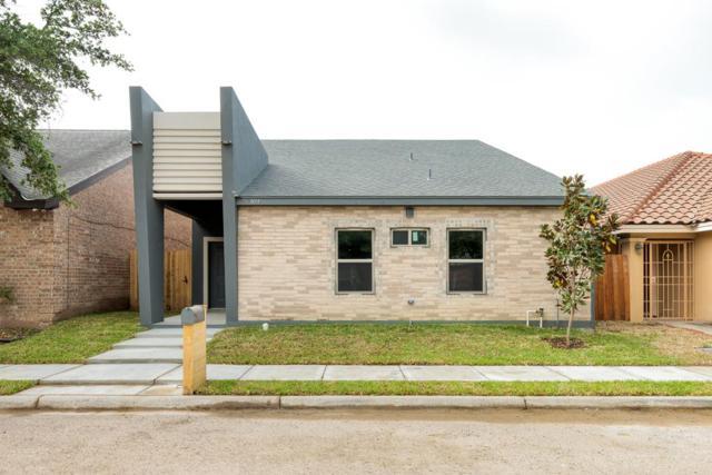 104 E Nyssa Avenue, Mcallen, TX 78501 (MLS #218546) :: Jinks Realty