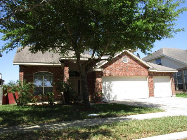 3305 San Andres, Mission, TX 78572 (MLS #218558) :: Jinks Realty