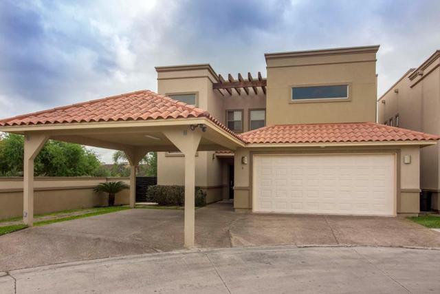 2950 Mcallen Road #9, Brownsville, TX 78520 (MLS #218570) :: Jinks Realty