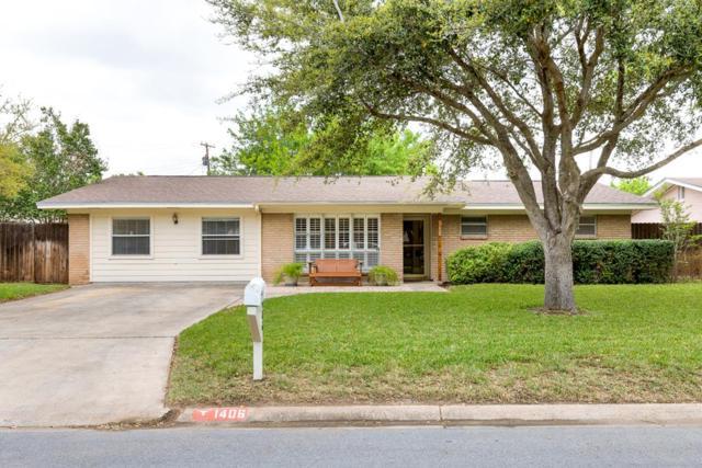1406 W Orchid Avenue, Mcallen, TX 78504 (MLS #218573) :: Jinks Realty