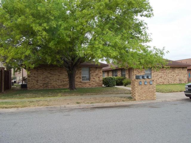 2705 N 30th Street #3, Mcallen, TX 78504 (MLS #218583) :: Jinks Realty