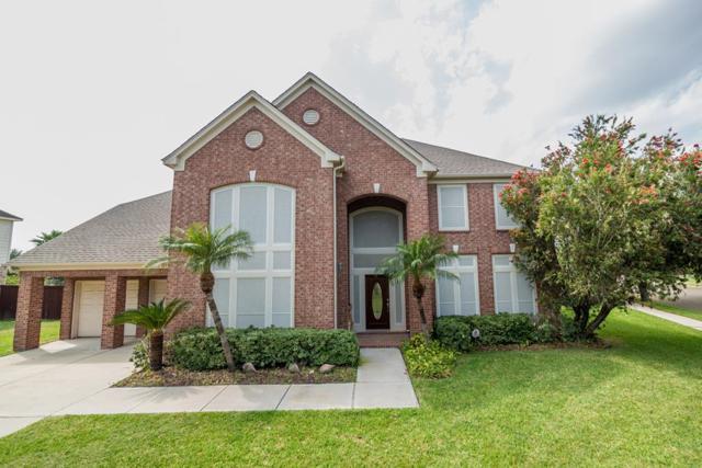 2700 Santa Olivia, Mission, TX 78572 (MLS #218591) :: The Ryan & Brian Real Estate Team