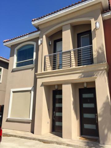 1209 E Olympia Avenue #1, Mcallen, TX 78503 (MLS #218663) :: Top Tier Real Estate Group