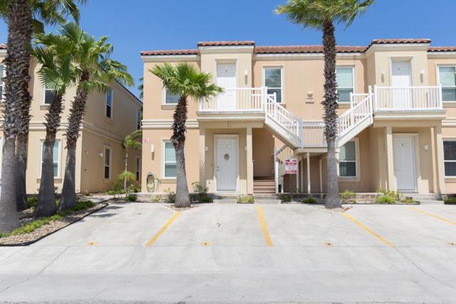 114 E Swordfish Street #1, South Padre Island, TX 78597 (MLS #218726) :: The Lucas Sanchez Real Estate Team