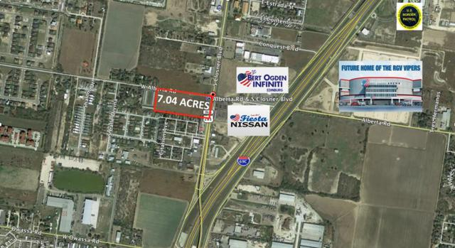 5210 S Closner Blvd, Edinburg, TX 78539 (MLS #218749) :: The Lucas Sanchez Real Estate Team