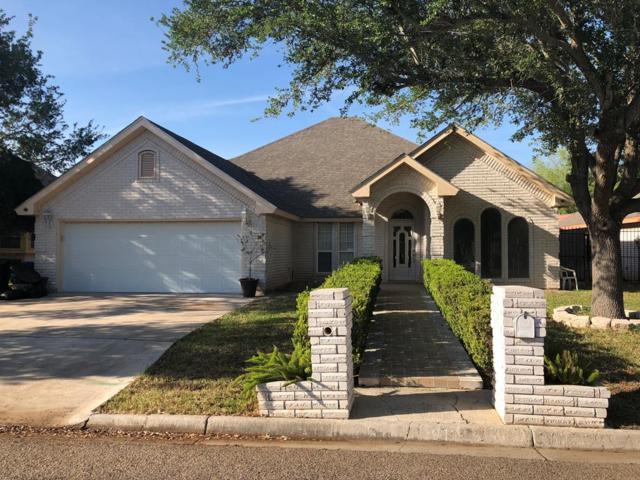 2912 Kerria Avenue, Mcallen, TX 78501 (MLS #218786) :: Jinks Realty