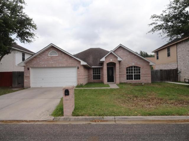 2112 Dartmouth Avenue, Mcallen, TX 78504 (MLS #218812) :: Jinks Realty