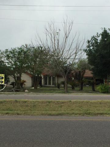 2906 E University Drive, Edinburg, TX 78539 (MLS #218826) :: Jinks Realty