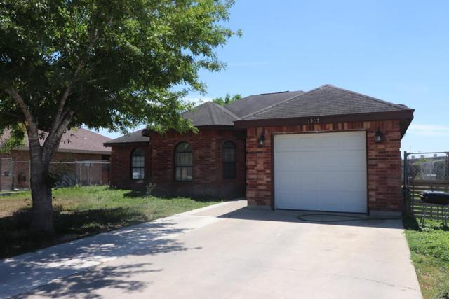 1307 E Camelia Avenue, Hidalgo, TX 78557 (MLS #218847) :: Berkshire Hathaway HomeServices RGV Realty