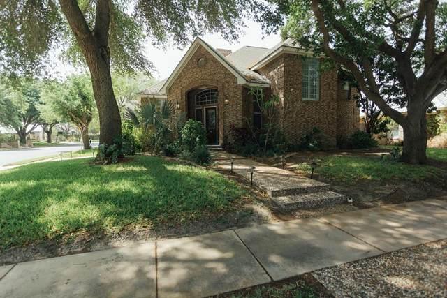4501 N 5th Street, Mcallen, TX 78504 (MLS #218852) :: The Maggie Harris Team