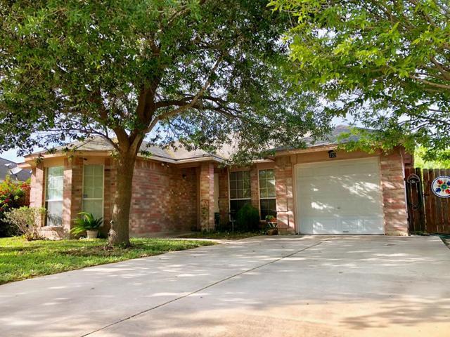 737 Huisache Street, La Joya, TX 78560 (MLS #218867) :: Berkshire Hathaway HomeServices RGV Realty