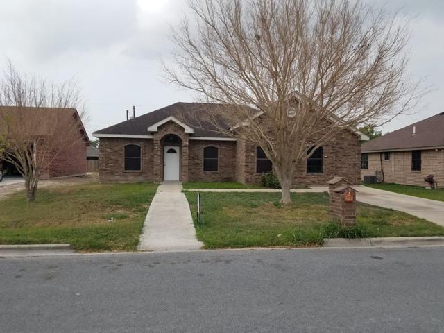 1905 Sabal Palm Drive, Mercedes, TX 78570 (MLS #218889) :: The Ryan & Brian Real Estate Team