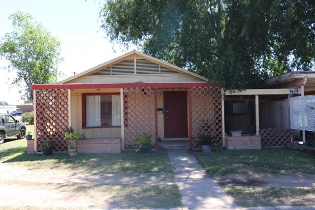 1107 La Vista Avenue, Mcallen, TX 78501 (MLS #218906) :: eReal Estate Depot