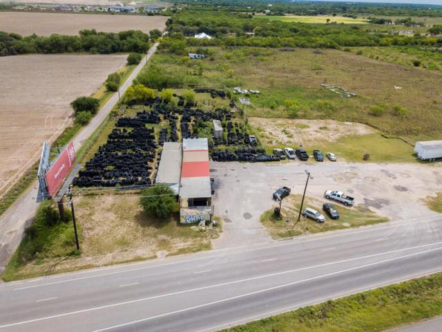 0 Expwy 281, Edinburg, TX 78542 (MLS #218911) :: Top Tier Real Estate Group