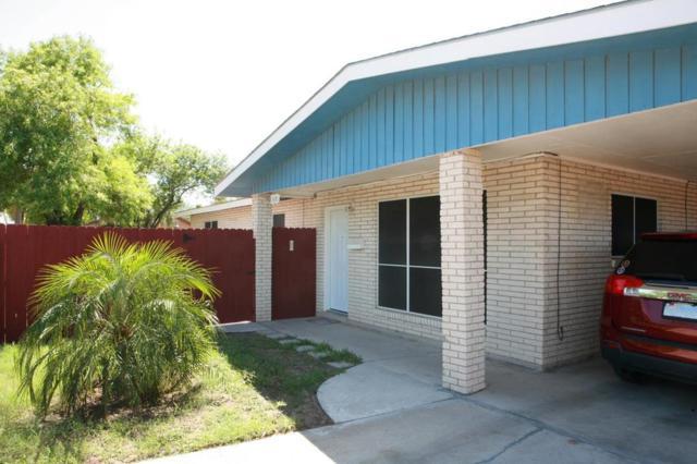 1115 N 3rd Avenue, Edinburg, TX 78541 (MLS #218915) :: The Lucas Sanchez Real Estate Team