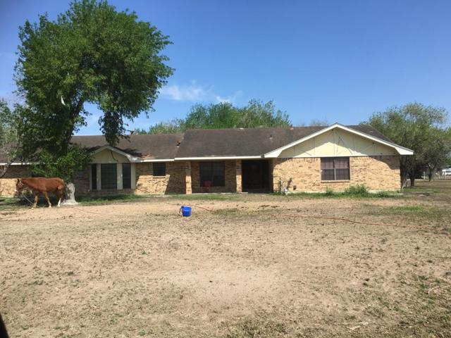 5405 S Veterans Boulevard, Edinburg, TX 78540 (MLS #218927) :: The Ryan & Brian Real Estate Team