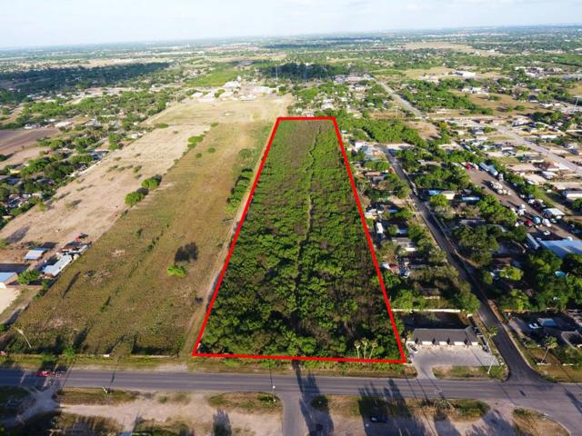 00 N Bentsen Palm Drive, Mission, TX 78572 (MLS #218929) :: Jinks Realty