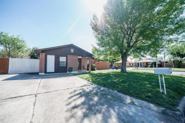 2625 Carnation Avenue, Mcallen, TX 78501 (MLS #218951) :: The Deldi Ortegon Group and Keller Williams Realty RGV