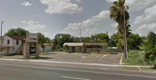 109 E Coma Avenue, Hidalgo, TX 78557 (MLS #219018) :: The Ryan & Brian Real Estate Team