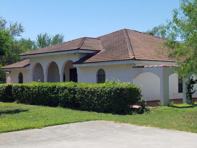 2729 N Jackson Road, Edinburg, TX 78541 (MLS #219023) :: The Lucas Sanchez Real Estate Team