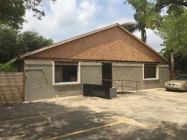 1605 N 6th Street, Mcallen, TX 78501 (MLS #219036) :: The Lucas Sanchez Real Estate Team